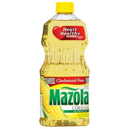 761720056509 UPC Mazola 100 Pure Corn Oil UPC Lookup