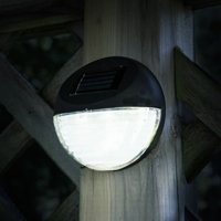 Product Image Solar Lights Outdoor Rechargeable Battery Ed Led Exterior Lighting With Auto On For Home