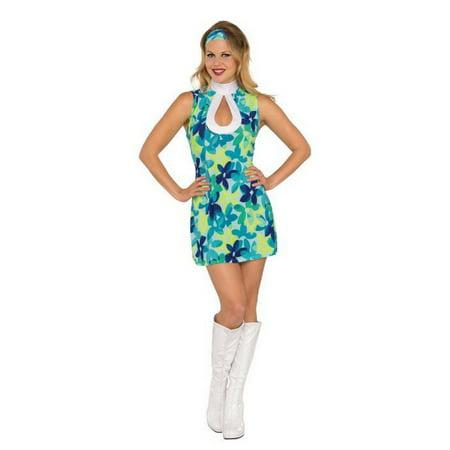 Halloween Beautiful Garden Adult Costume
