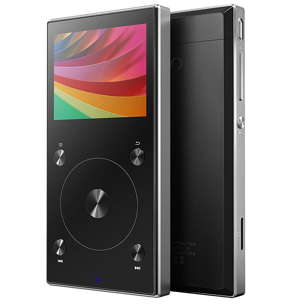 Fiio X3 III (3rd Gen) Digital Audio Player (Black)