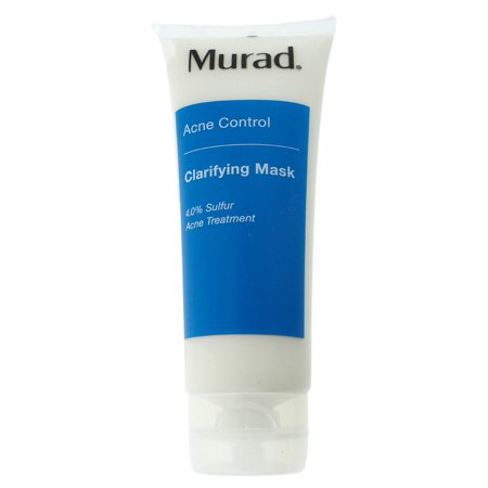 Murad Hydrating Mask - Murad Murad Acne Clarifying Mask, 2.65 oz