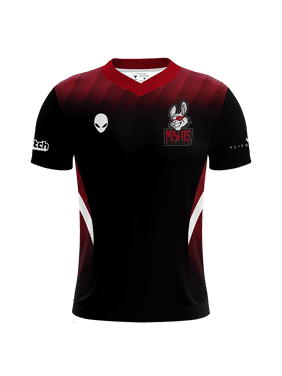 Misfits Official Jersey - We Are Nations