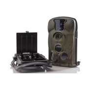 Hunting Trail Game Camera w/ Nylon Strap Easy Tree-Strap Mounting