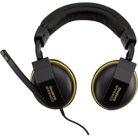 8f532d07e9e CORSAIR Gaming H1500 - Headset - full size - wired - Walmart.com