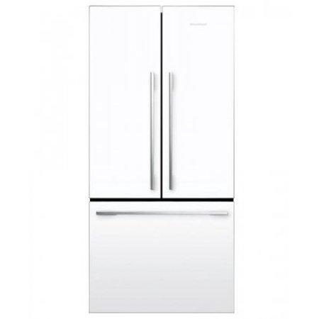 Fisher Paykel Rf170adw5 31 Activesmart French Door Refrigerator