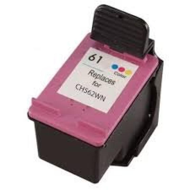 Ink Now Compatible Cartridge for HP Deskjet 1000, 1050, 2...