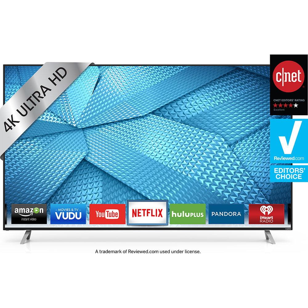 """VIZIO M50-C1 50"""" 4K Ultra HD 2160p Class LED Smart HDTV (4K x 2K)"""