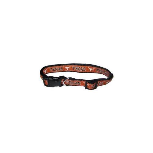 Texas Longhorns Collar Small