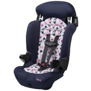 Disney Baby Finale 2-in-1 Booster Car Seat, Minnie's Favorite Things