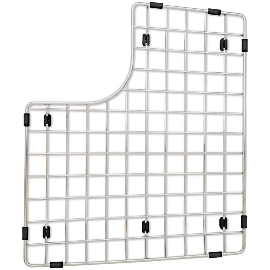 "Blanco 222469 15.25"" x 12.75"" Sink Grid, Stainless Steel"