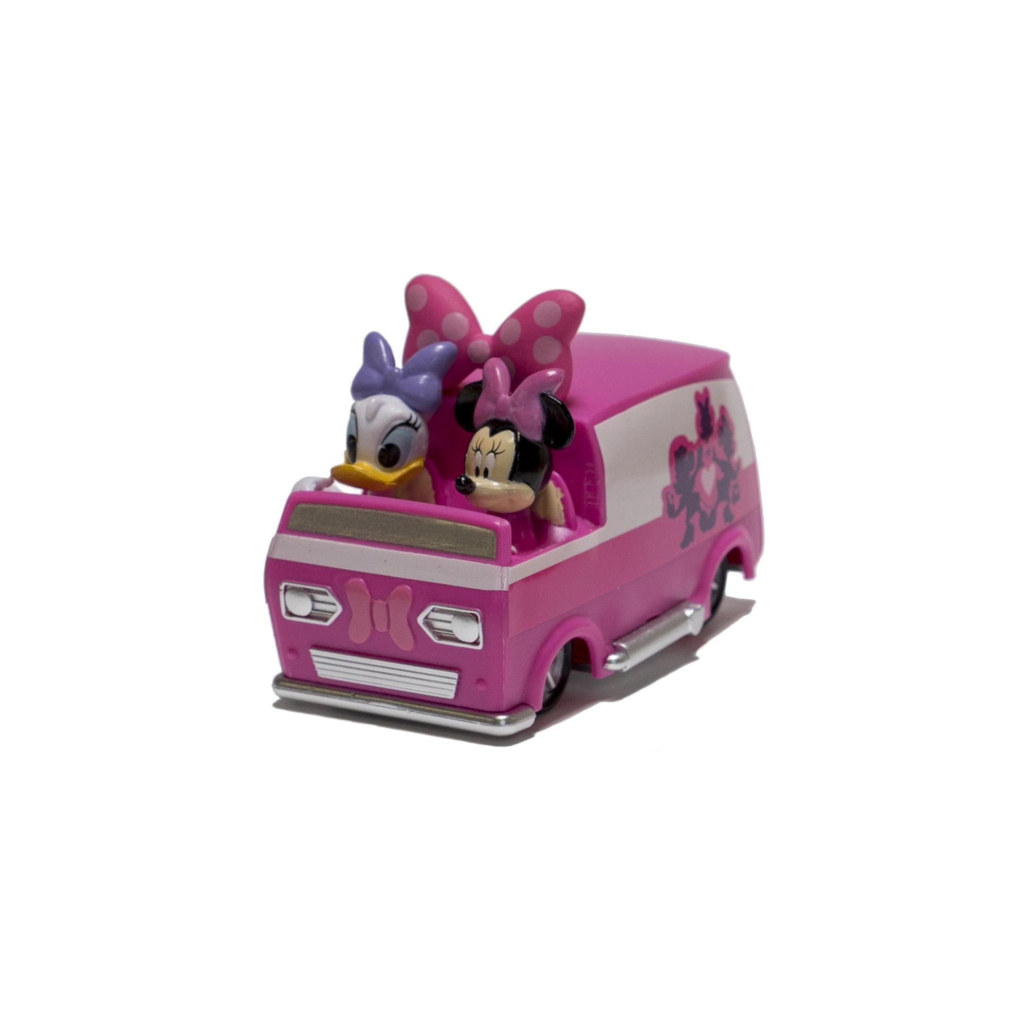 Minnie Happy Helper Game Rug