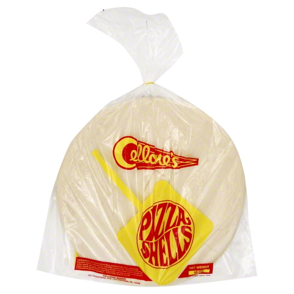 Cellone's: Pizza Shells, 2 Ct