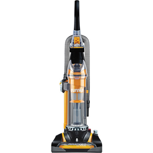 Eureka Airspeed Upright Vacuum, Model No. AS3011AA