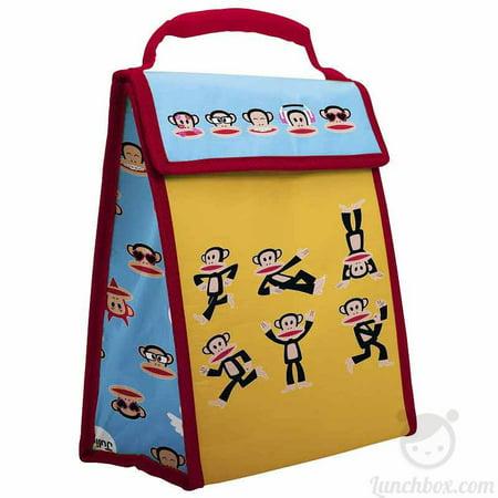 Paul Frank Lunch Bag (Paul Frank Online Store)
