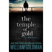 The Temple of Gold - eBook
