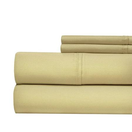 Aspire Linens Luxury 700 Thread Count Sheet Set ()
