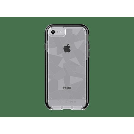 Tech21 Evo Edge for Apple iPhone 7 / iPhone 8 - Smokey/Black