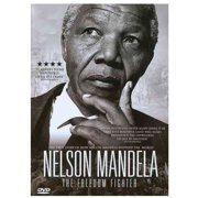 Nelson Mandela: The Freedom Fighter by