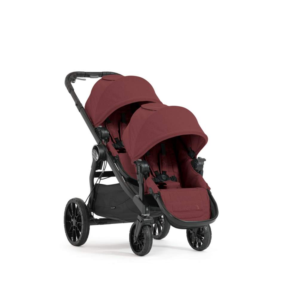 Baby Jogger City Select Lux Single Stroller Port