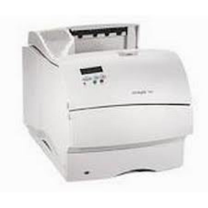 Lexmark Refurbish Optra T620 Laser Printer (20T3600) - Seller Refurb
