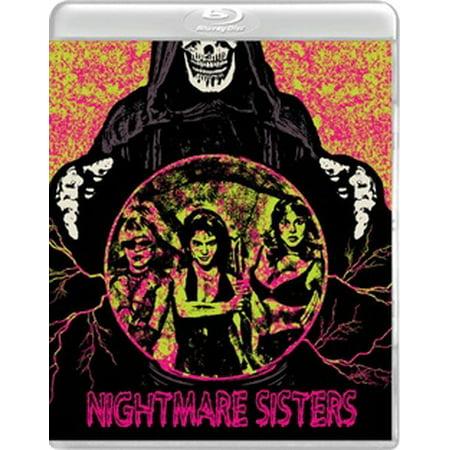 Nightmare Sisters (Blu-ray) ()