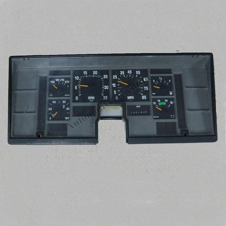 International 3000 3800 4000 4700 4900 Reman Instrument Cluster 1992-2004 oos ()