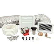 March Pumps 218000116 March Pump 218000116; Kit Instal 16K For Ecd16-410A