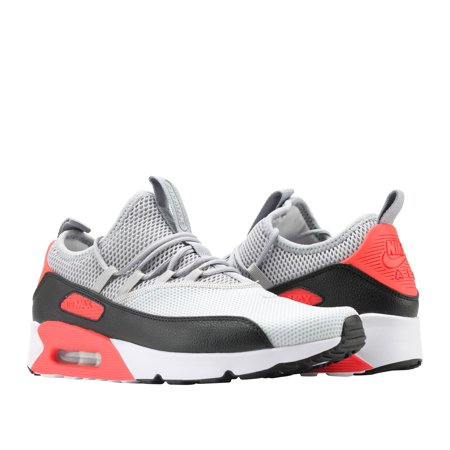 sale retailer 4bb64 f2512 Nike - Nike Air Max 90 EZ Grey/Infrared-Black Men's Running ...