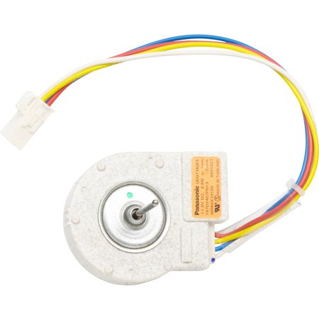 General electric wr60x10209 condenser fan motor for General electric fan motor