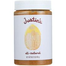Peanut & Nut Butters: Justin's Peanut Butter