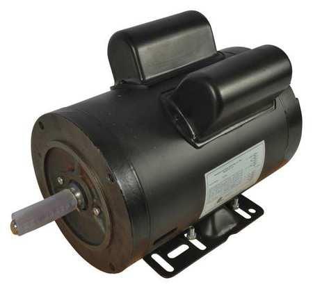 DAYTON PPT15011G AC Motor, 1 Ph., 1119 Watts