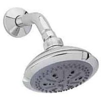 Rohl I00180 Ocean4 Multi-Function Shower Head, Available in Various Colors