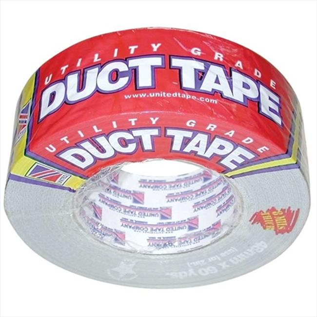 TekSupply LJ7505 Duct Tape - MultiPurpose Grade