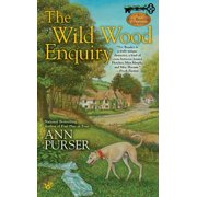 The Wild Wood Enquiry - eBook