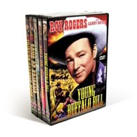 Roy Roger Collection: Volume 3 (DVD)