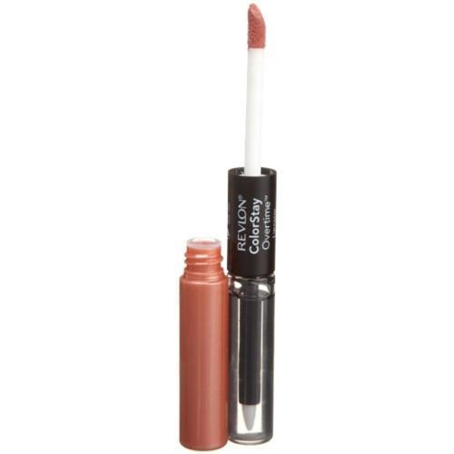Revlon ColorStay Overtime Liquid Lip Color, Infinite Apricot [440] 0.07 oz