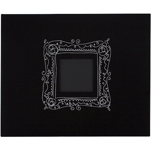 """American Crafts Patterned 3-Ring Album, 12"""" x 12"""""""