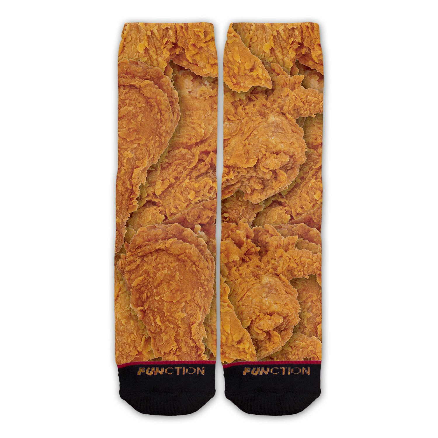 Function - Fried Chicken Fashion Sock