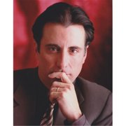 Andy Garcia Unsigned 8X10 Inch Photo