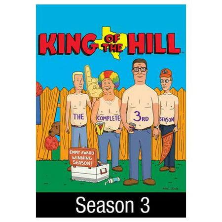 King Of The Hill Wedding Bobby Season 3 Ep