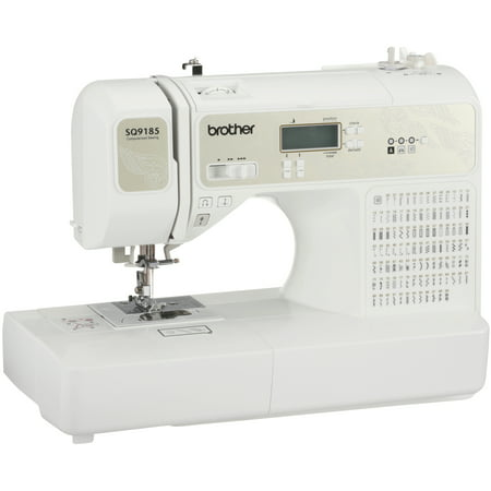 Brother Factory Remanufactured Computerized Sewing Quilting Cool Brother Sewing Quilting Machines