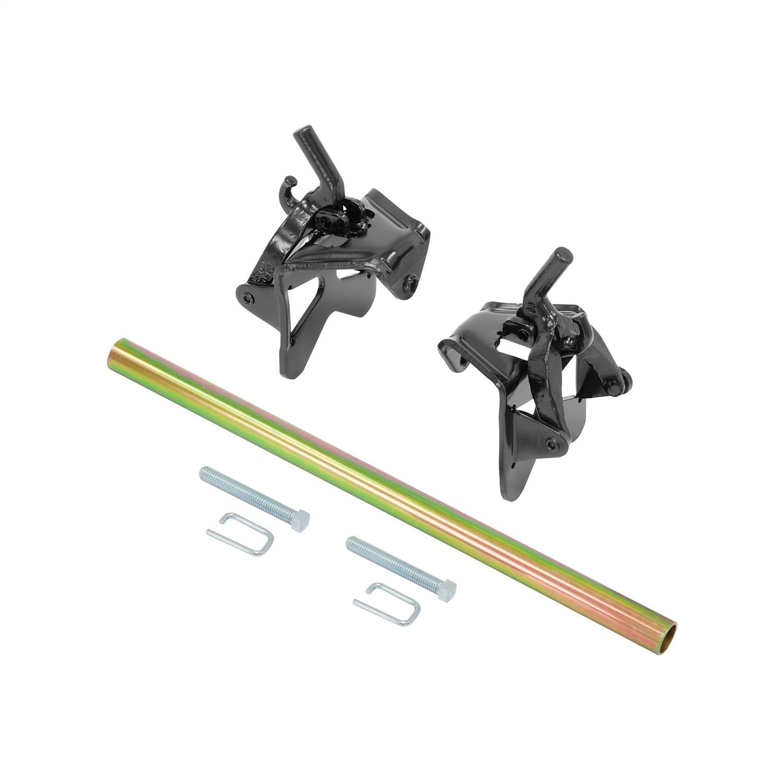 Draw-Tite 6637 Drt6637 Wd Lift Unit Kit-(2)Snap Up Brackets & Handle