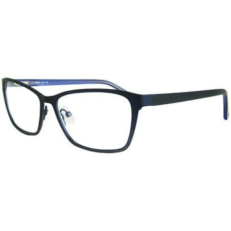 5044404489 Allure L3005 Women s Rx-able Eyeglass Frames
