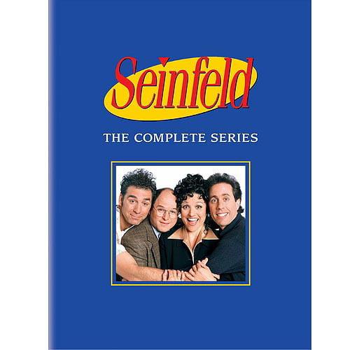 Seinfeld: The Complete Series (Full Frame)