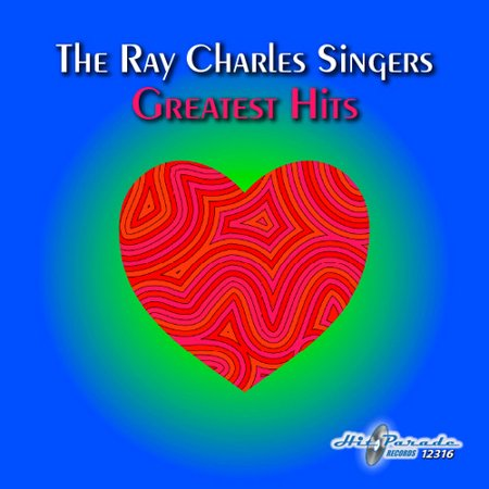 Ray Charles Singers Greatest Hits
