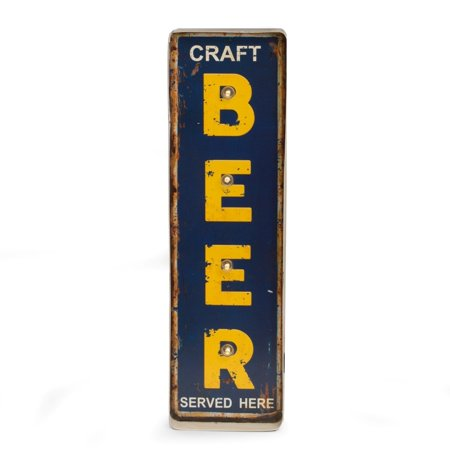Craft Beer LED Sign