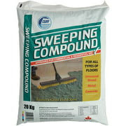 20kg Sweeping Compound