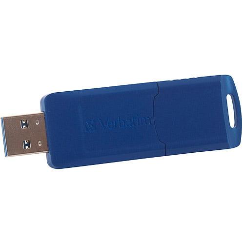 32GB Store 'n' Go USB 3.0 Flash Drive