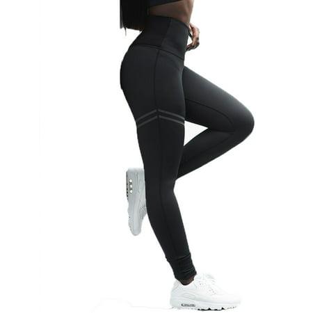 WODSTYLE LLC Women's Sport Leggings Fitness Yoga Gym