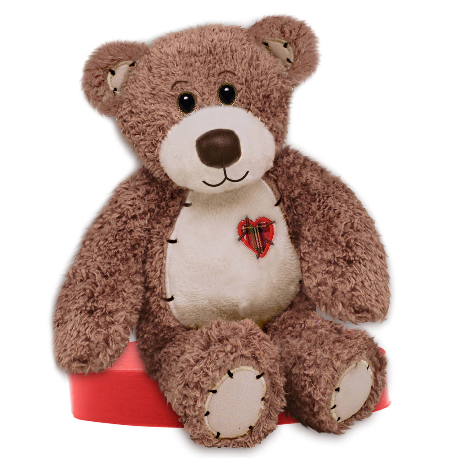 """First and Main 15"""" Tender Teddy"""